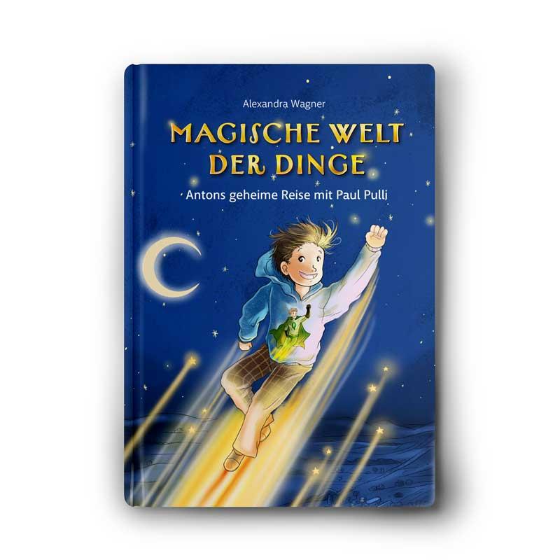 Crowdfunding Beispiel: Kinderbuch schreiben