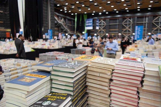 GASTBEITRAG Meine Lesung auf der Leipziger Buchmesse