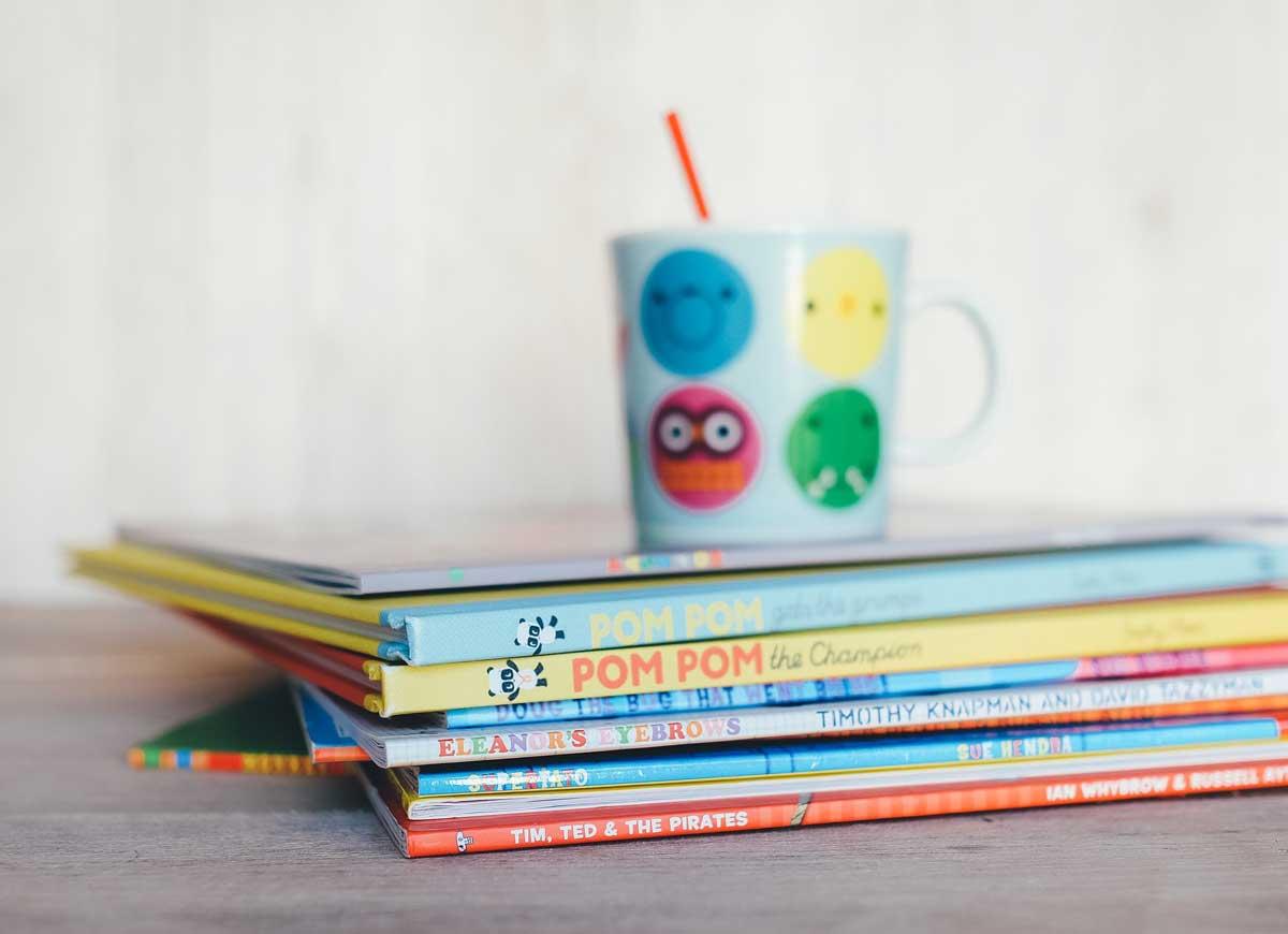 Wie verkaufe ich erfolgreich mein Kinderbuch?